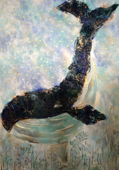 Balena - Miruna Almasan