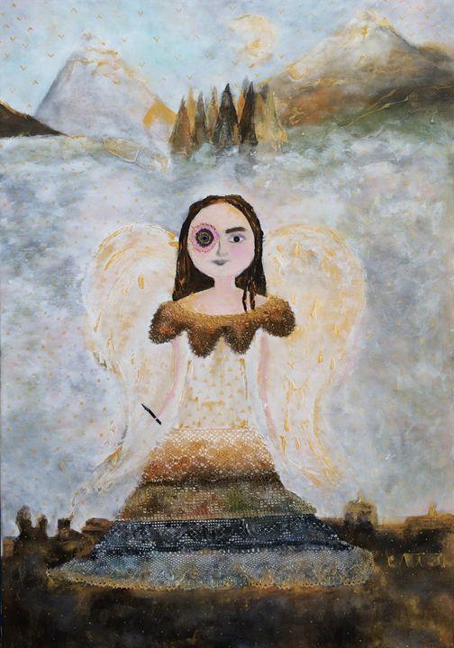 Bety - Miruna Almasan