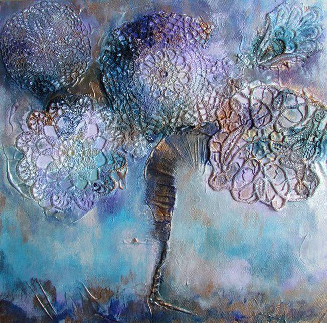 Emotional Tree - Miruna Almasan
