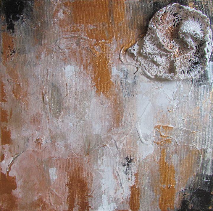 Sfarsit de Iarna - Miruna Almasan