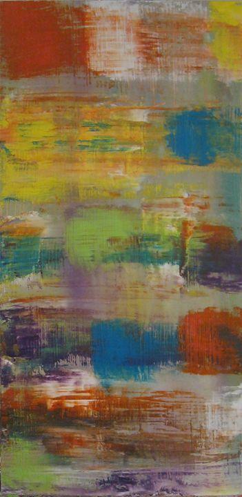 Weathered Wall - Paintsoul0
