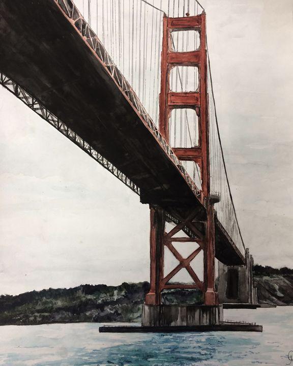 Grey City - JAD Illustrations