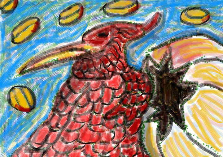 BIRTHOFABIRD - ABSTRACT MADNESS
