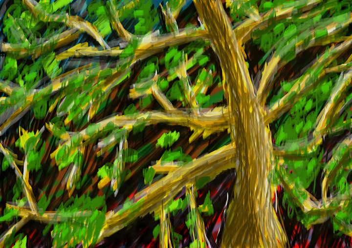 STORMTREE - ABSTRACT MADNESS