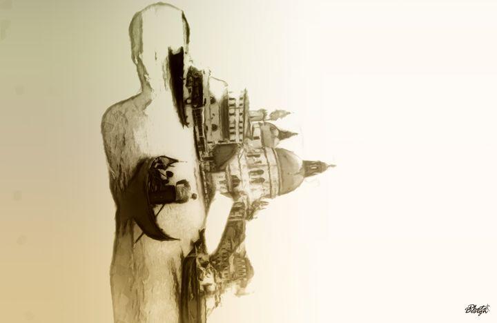 Venice - Photo Design AJ