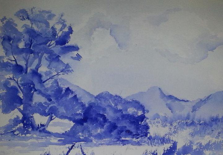 Blue Mountains - Home Made Studios