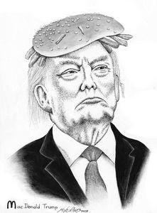 Mac Donald Trump