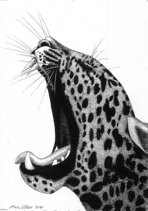 Leopard - Mixt Villars