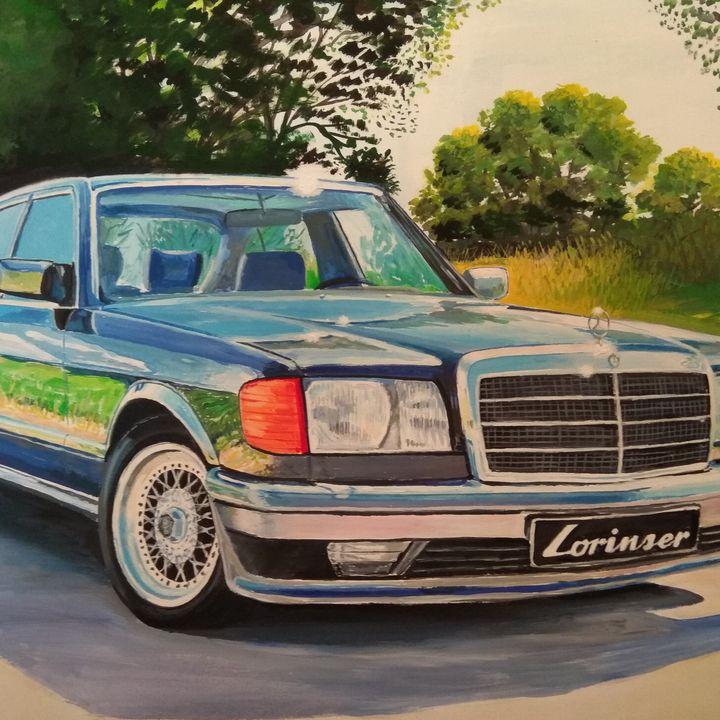 car - Emil Atanasov EMO