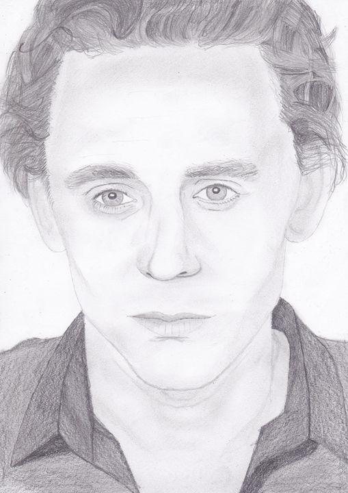 Tom Hiddleston - The Moose Industries