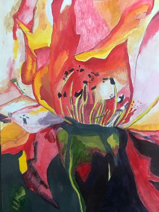 Flower - Mackenzie