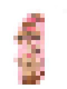 Komali Shroom Babe Sticker