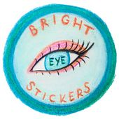 Bright Eye Stickers
