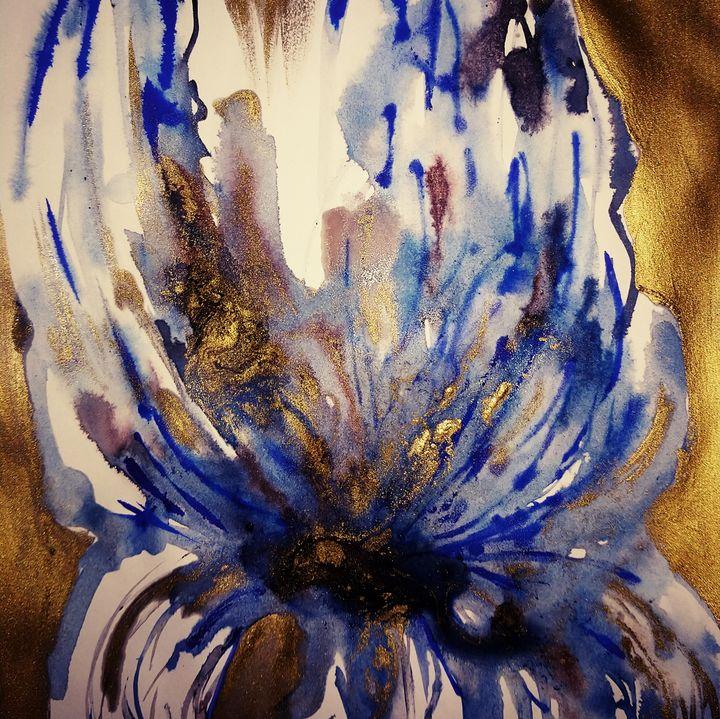 Flower - Raluca Polea