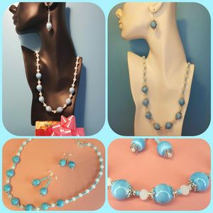 Seafoam & Blue Sky - Gifts By Gabby