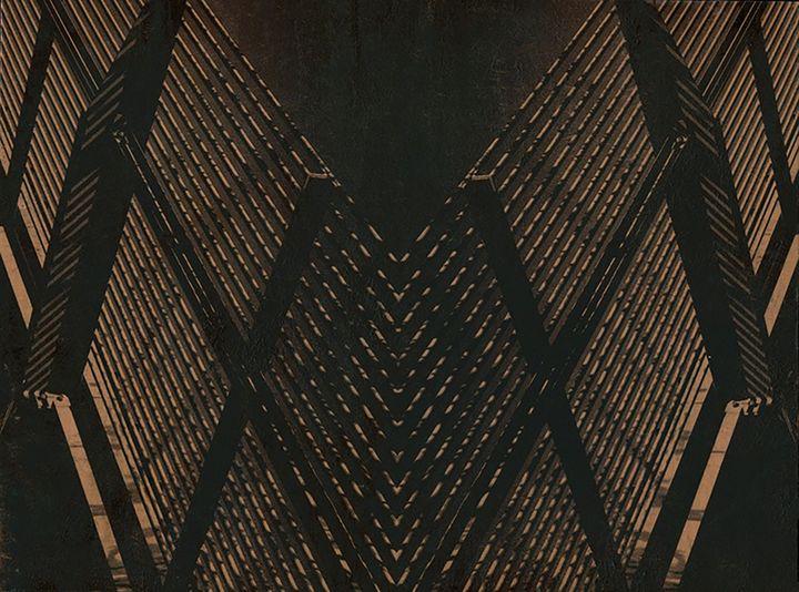 Ceiling - Katy Goodwin