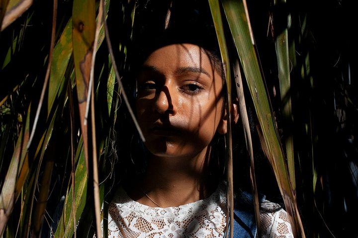 Leaves - Katy Goodwin