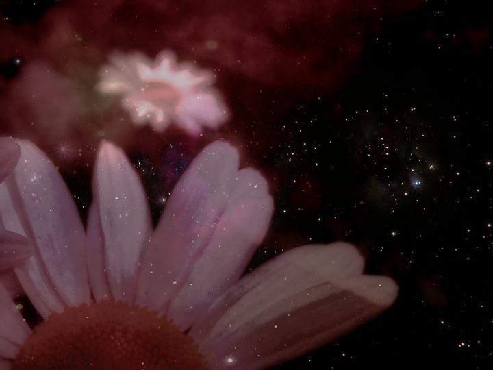 Cosmic Pilgrims - Matt Lintzenich
