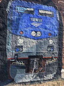 Trak Am Rail