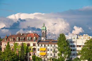 Iconic Basel