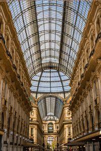 Gallery of Milan