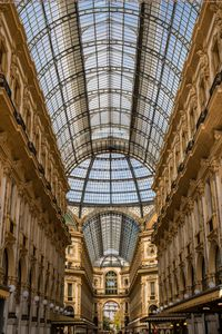 Gallery of Milan - Agnese