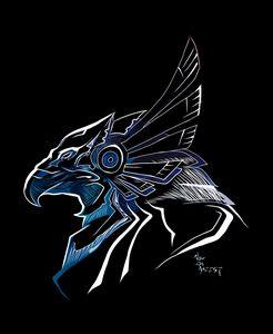 Osiris Sun God