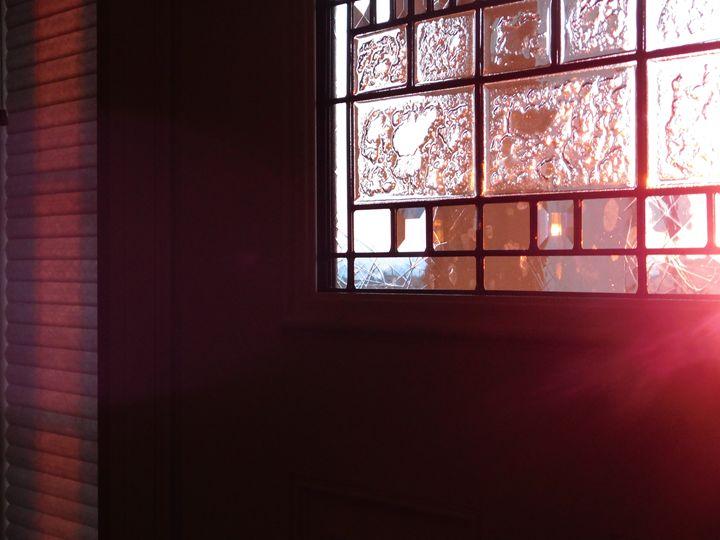 Sun Reflection - MagOlivia