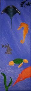 sealife 💚