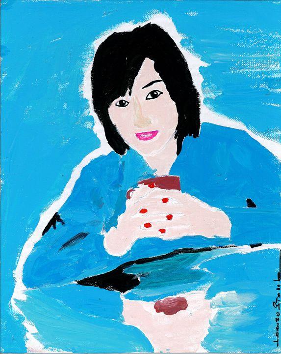Café - Lorenzo Stradale