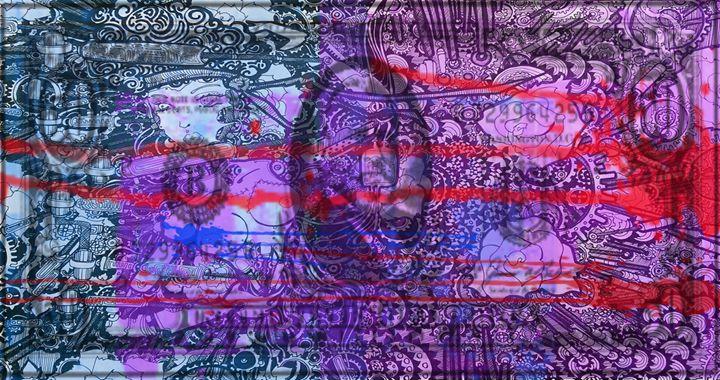 Money-Ebonyrose - Mecha