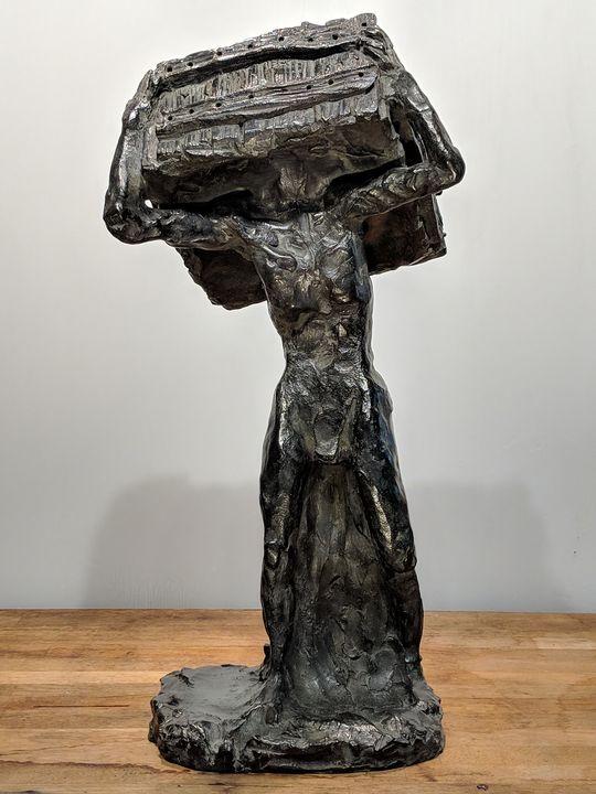 Conscience - David Saint-André