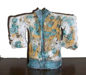 Kimono - Lisa Welcher Art