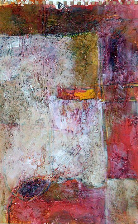 Layers 1 - Lisa Welcher Art