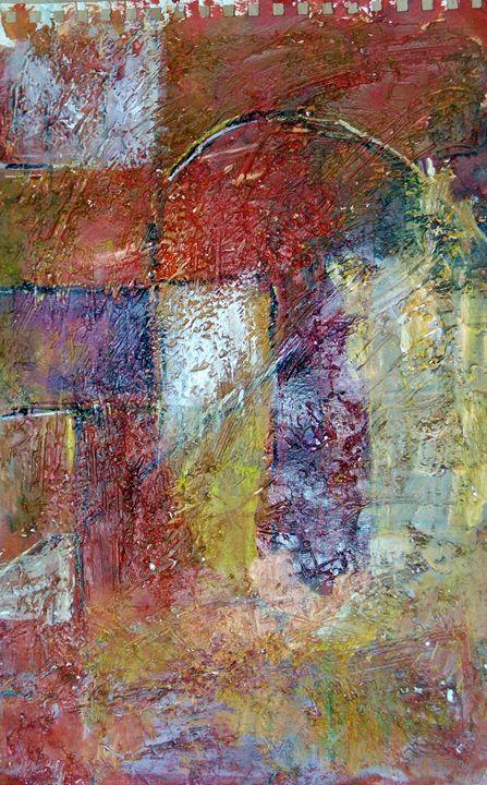 Layers 2 - Lisa Welcher Art