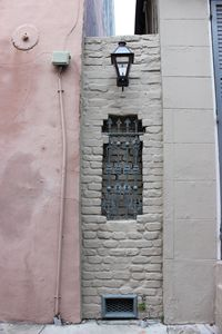 Hidden New Orleans