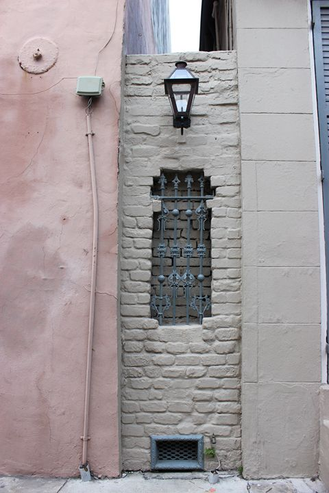 Hidden New Orleans - Eureka Gallery