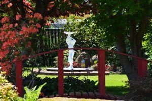 secreat garden