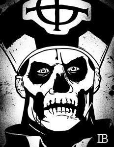 Papa Emeritus (Ghost)