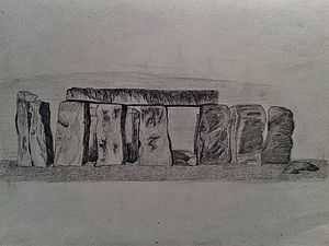 Stone Henge, Scotland