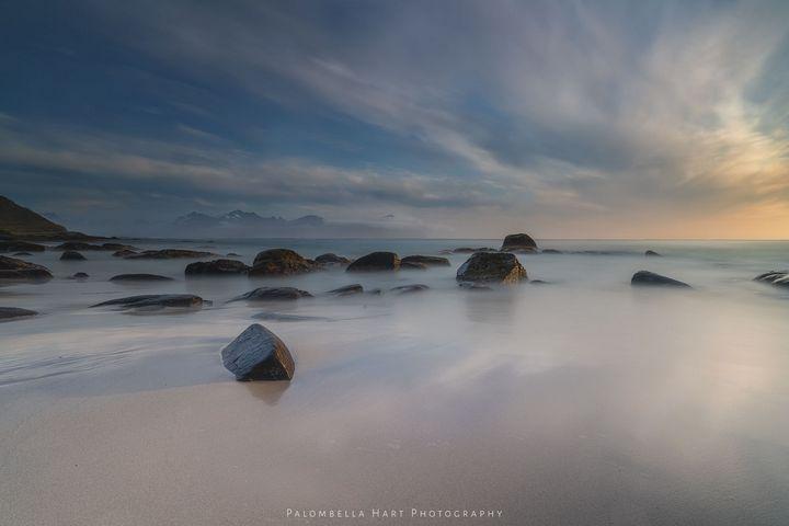 A Dreaming - Palombella Hart Photography
