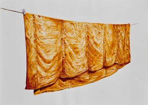 monk's robe - nile