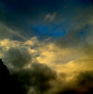 Clouds of promise