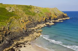 Cornwall so beautiful.