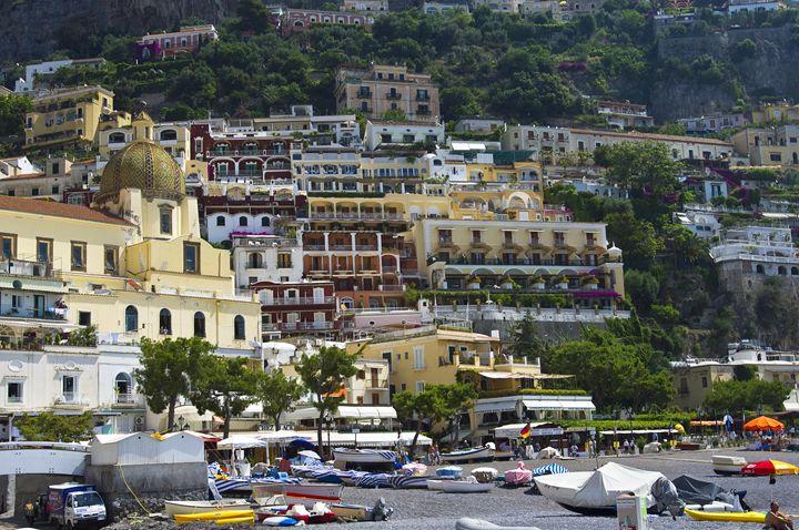 Beautiful Italy - Pluffys portfolio