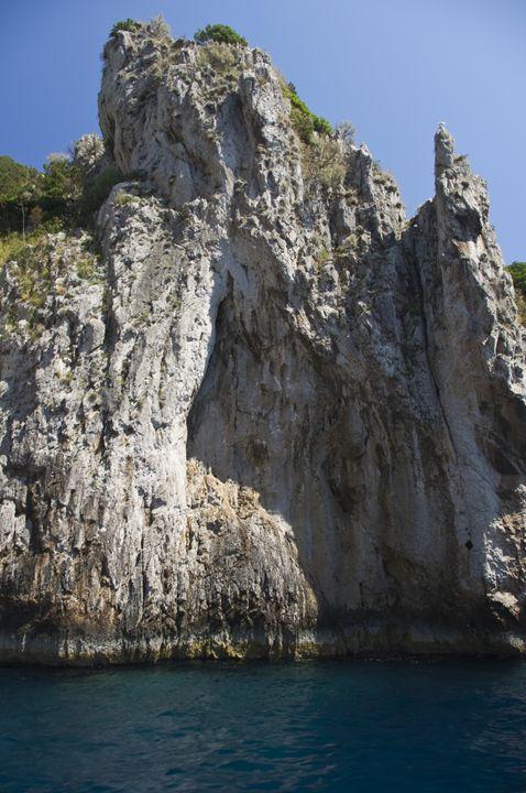 Caves - Pluffys portfolio