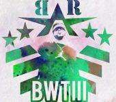 """BWTIII"" REVOLUTION of ART"