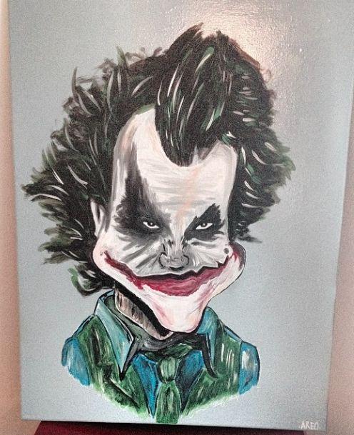 Silly Joker - Fakulty