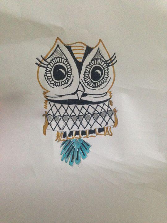 OWL - DZZE