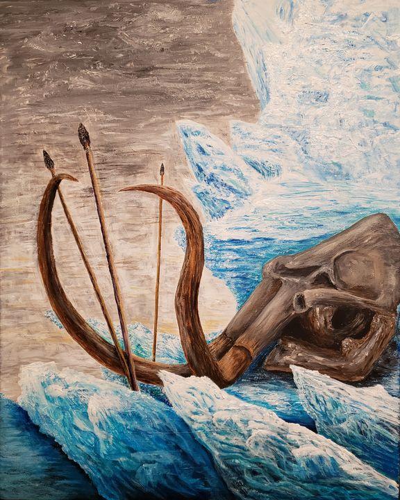 Ancestral Mark - Corbin Whittle
